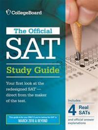 The Official SAT