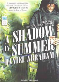 A Shadow in Summer