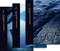 Telemarks historie 1-3