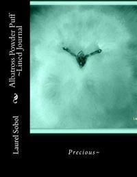 Albatross Powder Puff Lined Journal