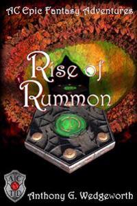 Rise of Rummon: Altered Creatures Epic Fantasy Adventures