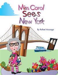 Miss Carol Sees New York