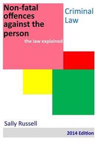 Non-Fatal Offences Against the Person: The Law Explained