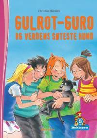 Gulrot-guro og verdens søteste hund