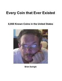 Every Coin That Ever Existed