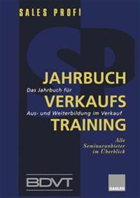 Jahrbuch Verkaufstraining