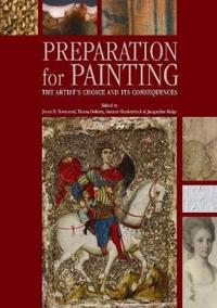 Preparation for Paintings