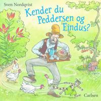 Kender du Peddersen og Findus?