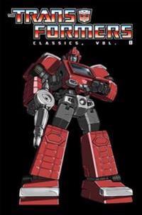 The Transformers Classics 8