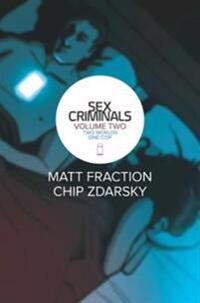 Sex Criminals 2