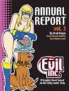 Evil Inc Annual Report 3