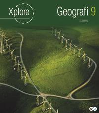 Xplore Geografi 9 Elevhæfte