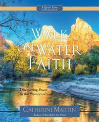 Walk on Water Faith