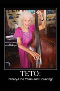 Teto: Ninety-One Years and Counting