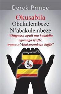 Praying for the Government - Luganda
