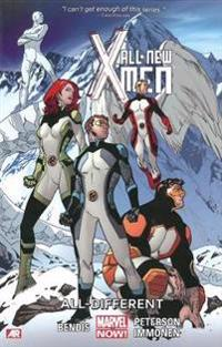 All-new X-men 4