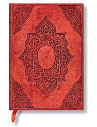 Fortuna Midi Lined Notebook