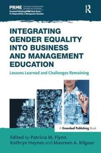 Integrating Gender Equality into Management Education