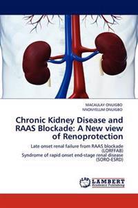 Chronic Kidney Disease and Raas Blockade