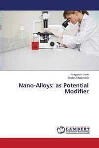 Nano-Alloys