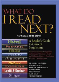 What Do I Read Next? Nonfiction 2005-2010