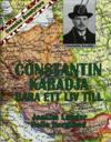 Constantin Karadja : bara ett liv till