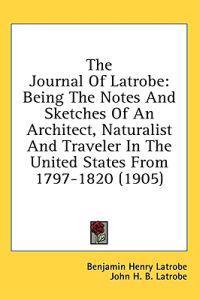 The Journal of Latrobe