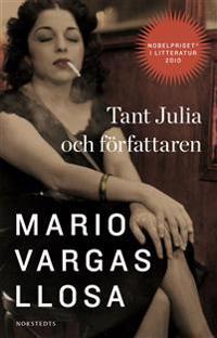 Tant Julia och författaren