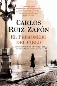 El Prisionero del Cielo = The Prisoner of Heaven