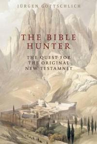 The Bible Hunter