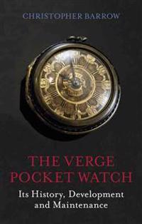 The Verge Pocket Watch