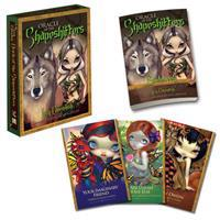 Oracle of the Shapeshifters [With 45 Cards]