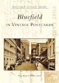 Bluefield in Vintage Postcards