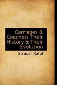 Carriages & Coaches