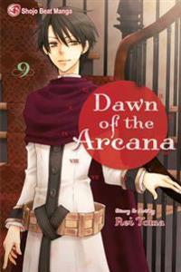 Dawn of the Arcana, Vol. 9