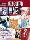 Complete Jazz Guitar Method: Mastering Jazz Guitar -- Improvisation, Book & CD