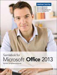 Samlebok for Microsoft Office 2013