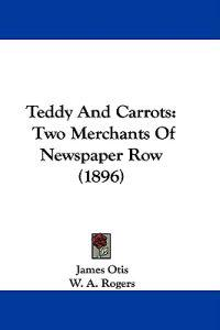 Teddy and Carrots