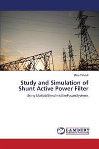 Study and Simulation of Shunt Active Power Filter