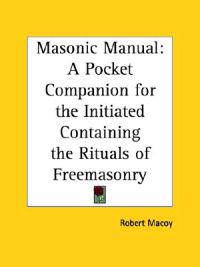 The Masonic Manual
