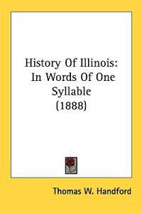 History Of Illinois