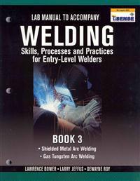 Welding Book 3