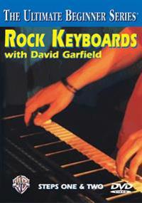 Rock Keyboards, Steps One & Two