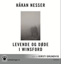 Levende og døde i Winsford - Håkan Nesser | Inprintwriters.org