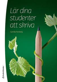 Lär dina studenter att skriva