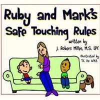 Ruby and Mark's Safe Touching Rules