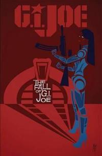 G.I. Joe The Fall of G.I. Joe 1