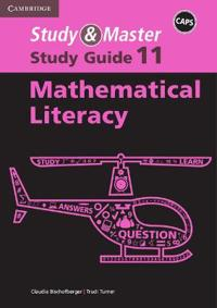 Study & Master Mathematical Literacy Study Guide Study Guide