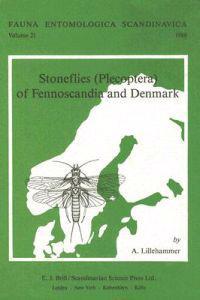 Stoneflies - Plecoptera - Of Fennoscandia and Denmark
