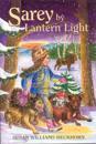 Sarey by Lantern Light